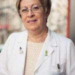 Dra. Blanco Rodríguez María Jesús