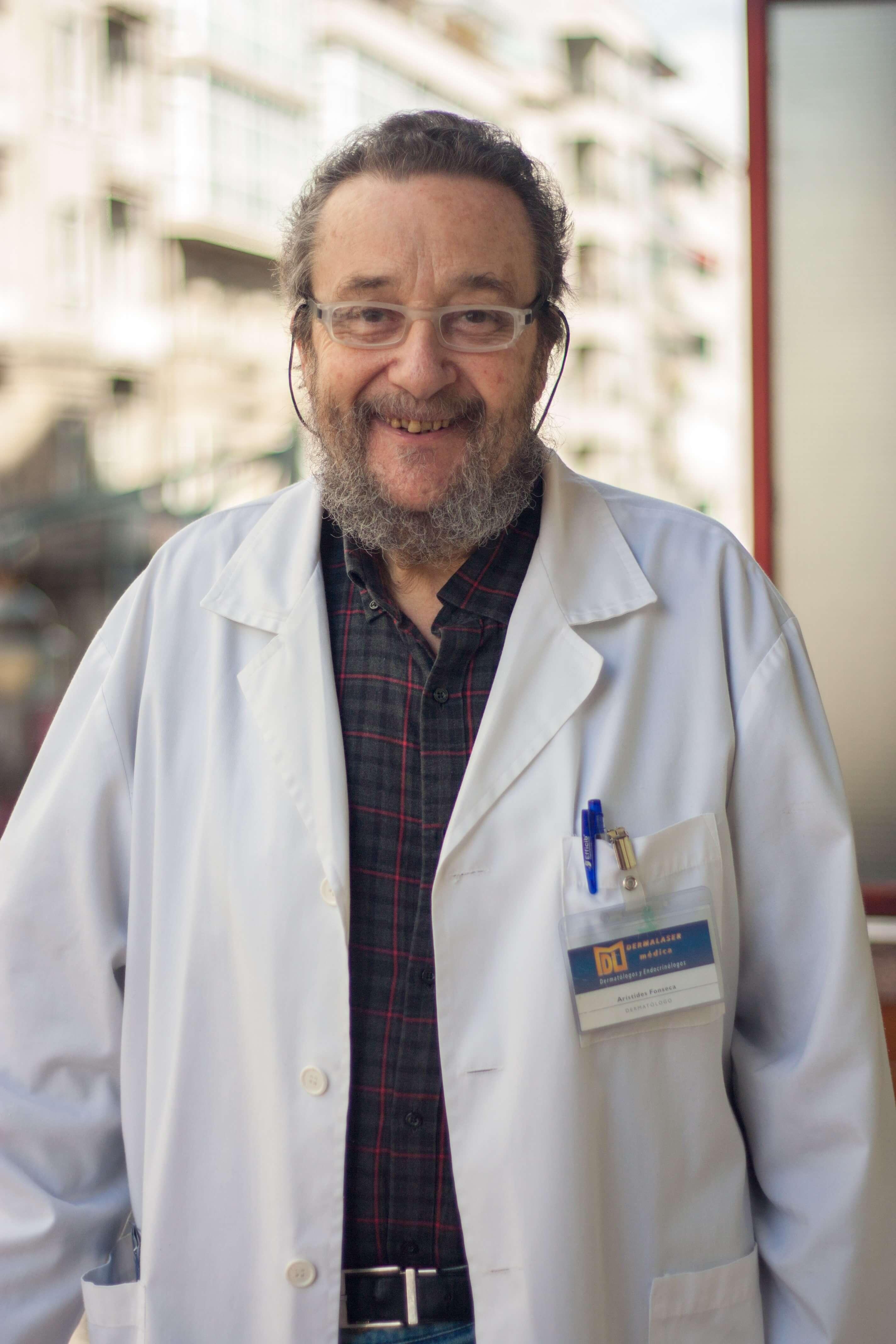 Imagen de Dr Fonseca Moretón Aristides
